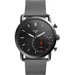 Chollo - Smartwatch Híbrido Fossil Q Commuter FTW1161