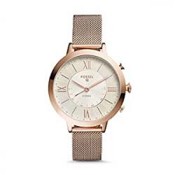 Chollo - Smartwatch híbrido Fossil Q Jacqueline