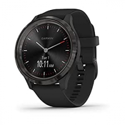 Chollo - Smartwatch Híbrido Garmin Vivomove 3 Sport SP 44mm