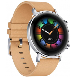 Chollo - Smartwatch Huawei Watch GT 2 Classic Beige 42mm