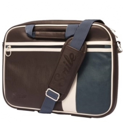"Chollo - Smile SilverHT Laptop Bag 15.6"" (varios colores)"