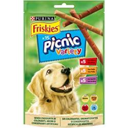 Chollo - Snack para perros Purina Picnic Variety (126g)