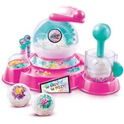 Chollo - So Bomb DIY Fábrica de Bombas de baño (Canal Toys BBD020)