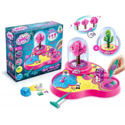 Chollo - So Magic DIY Jardín Mágico Playset | Canal Toys MSG004