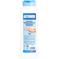 Chollo - Solución hidroalcohólica higienizante de manos Actoner 800 ml