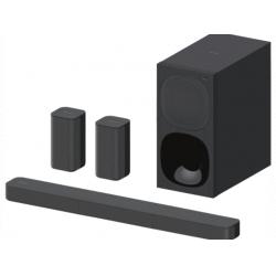 Chollo - Sony HT-S20R 5.1 400W BT5.0 Barra de sonido | HTS20R.CEL