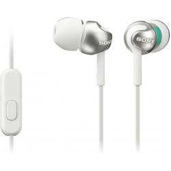 Chollo - Sony MDR-EX110AP Auriculares in-ear | MDREX110APW.CE7