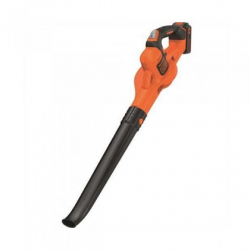 Chollo - Soplador a Batería Black & Decker GWC1820PC-QW Powercommand