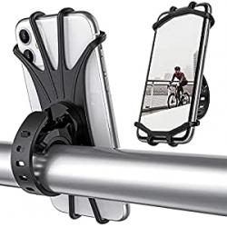 Chollo - Soporte de smartphone para bicicleta (genérico)