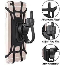 Chollo - Soporte de Smartphone para Bicicleta Outerdo