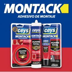 Chollo - Sorteo 10 Lotes de Productos Montak de Ceys