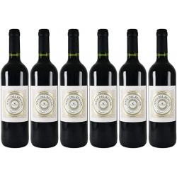 Chollo - Soto del Realón Crianza DO Ribera del Guadiana Vino tinto Pack 6x 75 cl