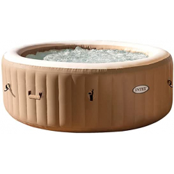 Chollo - Spa hinchable Intex PureSpa 4 personas 795L - 28426EX
