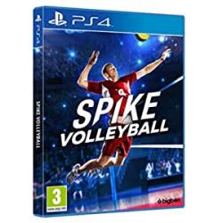 Chollo - Spike Volleyball | PS4 [Versión física]