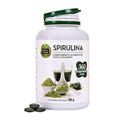 Chollo - Spirulina Aquisana (360 Comprimidos)