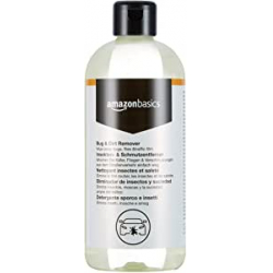 Chollo - Spray Eliminador de Insectos para Vehículos Amazonbasics 500ml