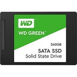 Chollo - SSD  240GB Western Digital WD Green WDS240G2G0A