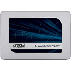 "Chollo - SSD Crucial MX500 1TB 2.5"" SATA3 - CT1000MX500SSD1"
