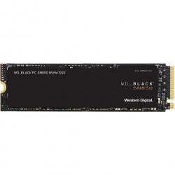 Chollo - SSD WD_BLACK SN850 500GB NVMe - WDS500G1X0E-00AFY0