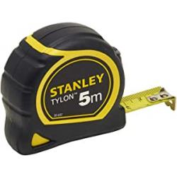 Chollo - Stanley Tylon Flexómetro 5m 19mm | 0-30-697