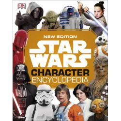 Chollo - Star Wars Character Encyclopedia New Edition (Inglés)