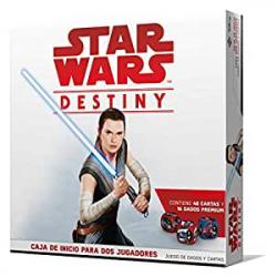 Chollo - Star Wars Destiny Caja de Inicio para Dos Jugadores (Fantasy Flight Games FFSWD08)
