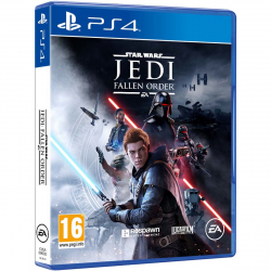 Chollo - Star Wars Jedi: Fallen Order para PS4