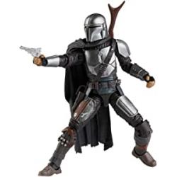 Chollo - Star Wars: The Mandalorian Figura Black Series 15cm | Hasbro E93585X0