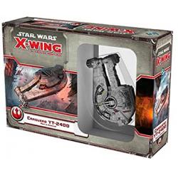 Chollo - Star Wars X-Wing: Carguero YT-2400 - Fantasy Flight Games Edge Entertainment SWX23