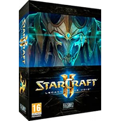 Chollo - Starcraft 2: Legacy of the Void para PC