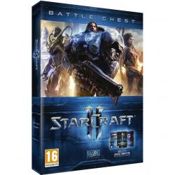 Chollo - Starcraft II Battlechest 2.0 para PC