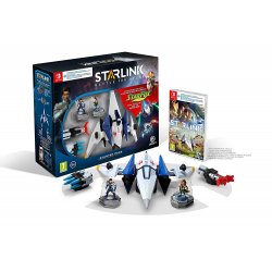 Chollo - Starlink: Battle for Atlas Starter Pack para Nintendo Switch