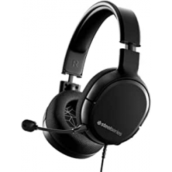 Chollo - Steelseries Arctis 1 Auriculares gaming Negro | 61427