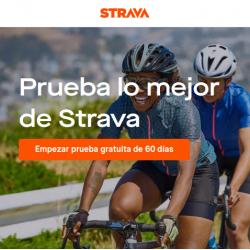 Chollo - Strava Premium Prueba Gratis 60 días