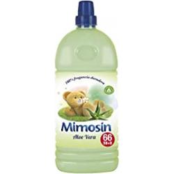 Chollo - Suavizante concentrado Mimosin Aloe Vera 66 Lavados - 67219086