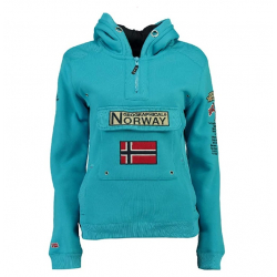 Chollo - Sudadera Geographical Norway Gymclass