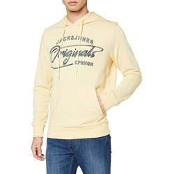 Chollo - Sudadera Jack & Jones Jorpex Sweat Hood