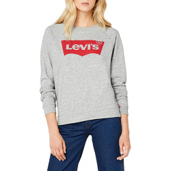Chollo - Sudadera Levi's Relaxed Graphic Crew
