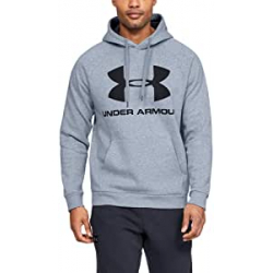 Chollo - Sudadera Under Armour Rival Fleece Sportstyle Logo