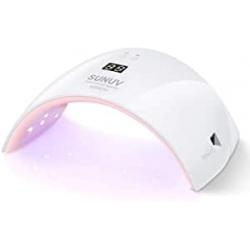 Chollo - SunUV SUNEU9XP Lámpara UV Secador de uñas 36W | B08M99Q1FW
