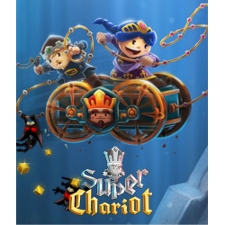 Chollo - Super Chariot (Digital) para Nintendo Switch