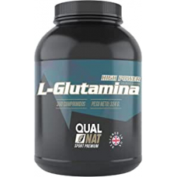 Chollo - Qualnat L-Glutamina 360 comprimidos