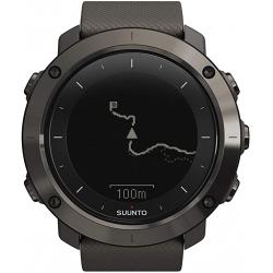 Chollo - SUUNTO TRAVERSE Sapphire Black Reloj GPS | SS022291000
