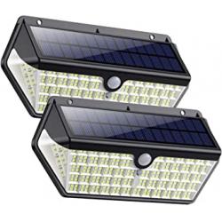 Chollo - Sweye GDS-1 Focos LED con sensor de movimiento Pack 2x