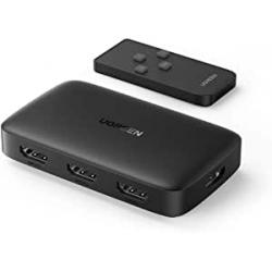 Chollo - Switch HDMI 3 en 1 Ugreen 4K - 80125