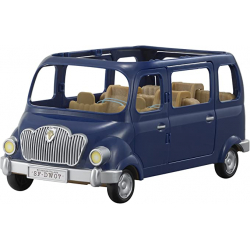 Chollo - Sylvanian Families: Coche familiar 7 Plazas - 5274