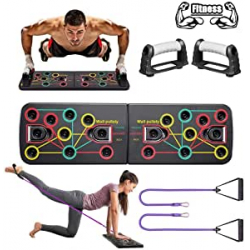 Chollo - Tabla de flexiones push up Baisiqi
