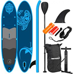 Chollo - Tabla de paddel surf Sup Nemaxx PB330