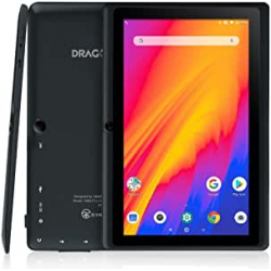 "Chollo - Tablet 7"" Dragon Touch Y88X Pro 2GB 16GB Android 9.0"