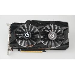 Chollo - Tarjeta Gráfica Colorful GeForce GTX 1660 6GB